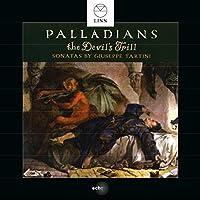 The Devils Trill by Susanne Heinrich, Silas Standage Palladian Ensemble feat. Rodolfo Richter