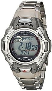 [カシオ]CASIO 腕時計 G-SHOCK ジーショック MT-G TOUGH MVT タフムーブメント タフソーラー 世界5局対応電波電波時計 MTG-M900DA-8 メンズ 逆輸入品