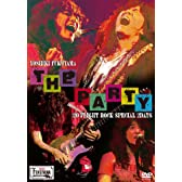 福山芳樹/THE PARTY~20 FLIGHT ROCK Special 2DAYS~ [DVD]