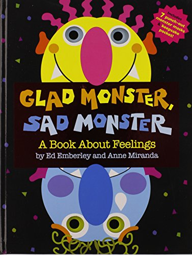 Glad Monster, Sad Monsterの詳細を見る