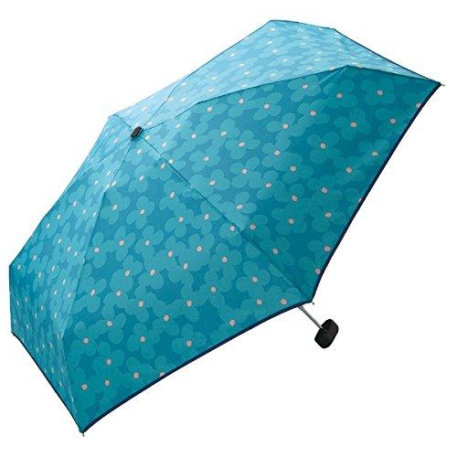 WPC クッカ折りたたみ傘【グリーン/**】