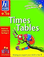 Times Tables: Age 9-10 (Hodder Home Learning: Age 9-10 S.)