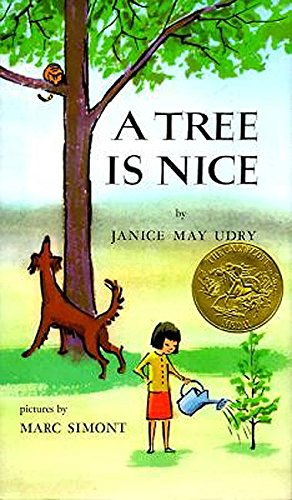A Tree Is Niceの詳細を見る