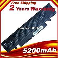 5200mAh Battery For SAMSUNG X318 X320 X418 X420 X520 Q328 Q330 N210 N218 N220 NB30 Plus AA-PB1VC6B AA-PL1VC6B Notebook Battery