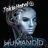Humanoid (Dlx)