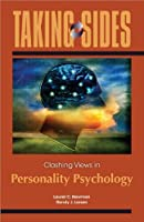 Taking Sides: Clashing Views in Personality Psychology