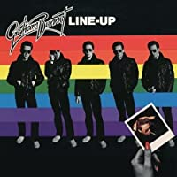 LINE UP (REMASTERED AND EXPANDED EDITION)