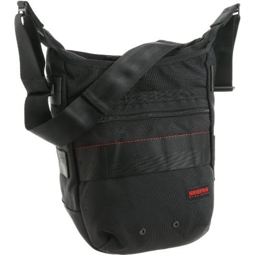 [ブリーフィング] ショルダーバッグ  DAY TRIPPER BRF032219 BLACK