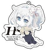 TVアニメ ハンドシェイカー アクリルキーホルダー コヨリ
