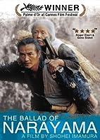 Ballad of Narayama [DVD] [Import]