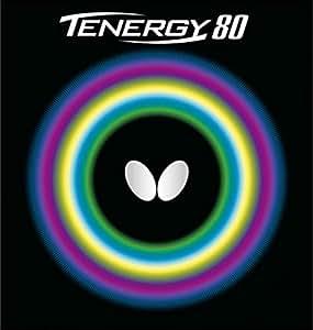 TAMASU(タマス) 卓球ラバー テナジー・80 05930 (006)レッド (3)中