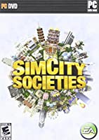 Sim City Societies [並行輸入品]