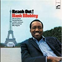 Reach Out! by Hank Mobley (2005-09-13)