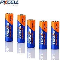 5x 27A 12ボルト27A a27mn27vr27l828PKCELLアルカリ電池