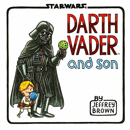 Darth Vader and Sonの詳細を見る