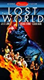 Lost World [VHS] [Import]