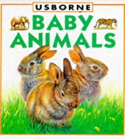 Baby Animals (Young Nature S.)
