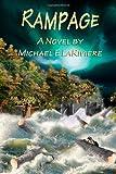 Rampage: An Enoch Hardy Mystery: Volume 3
