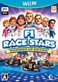 codemastersその他 F1 RACE STARS POWERED UP EDITION WUP-P-AF9Jの画像