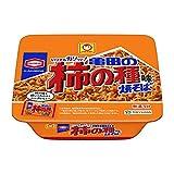 マルちゃん 亀田の柿の種味焼そば 107g×12個入り (1ケース)