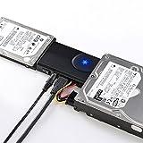サンワサプライ IDE/SATA-USB3.0変換ケーブル USB-CVIDE6