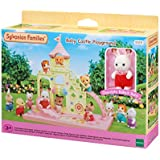 Sylvanian Families Baby Castle Playground Playset