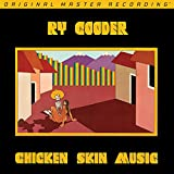 CHICKEN SKIN MUSIC [SACD] (HYBRID SACD, LIMITED)