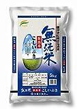 【精米】28年新潟県産こしいぶき無洗米 5kg