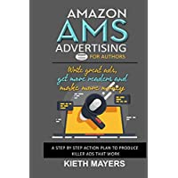 Amazon Ams Adverts for Authors