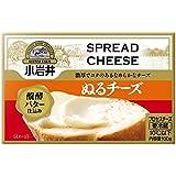 小岩井 ぬるチーズ×5