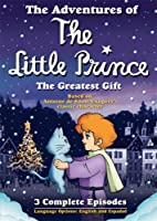 Adventure of the Little Prince: Greatest Gift [DVD] [Import]