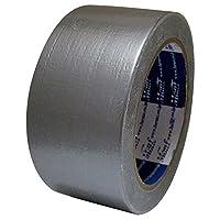 古藤工業 Monf S9001 多用途補修テープ(ダクトテープ) シルバー 幅50mm×長さ25m