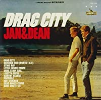 Drag City by Jan & Dean (2012-05-29)