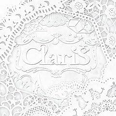 ClariS「カイト」のCDジャケット