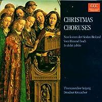 Christmas Choruses: V / A