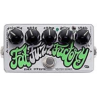 Zvex エフェクター Vexter Fat Fuzz Factory [並行輸入品]