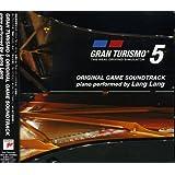 GRAN TURISMO 5 ORIGINAL GAME SOUNDTRACK piano perfomed by La…