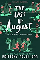 The Last of August (Charlotte Holmes Novel)【洋書】 [並行輸入品]