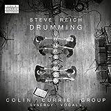 Reich: Drumming 画像