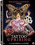 Tattoo Uprising [DVD]