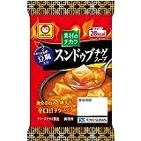 マルちゃん スンドゥブチゲスープ 1食パック