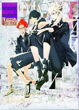 TOKYOヤマノテBOYS DARK CHERRY アニメイト限定版