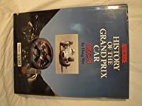 The Autocourse History of the Grand Prix Car 1966-91/116618Ae