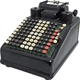 Burroughs Adding Machine バロース 加算機 Type-3