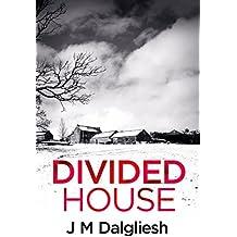 Divided House (Dark Yorkshire Book 1)