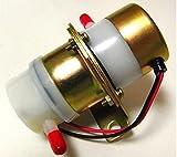 燃料ポンプ 12V 汎用 フューエルポンプ 電磁式 小型 農機具 トラクター ガソリン