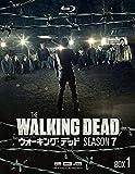ウォーキング・デッド7 Blu-ray-BOX1[Blu-ray/ブルーレイ]