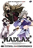 Madlax 5: Convergence [DVD] [Import]
