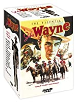 Essential John Wayne [DVD] [Import]