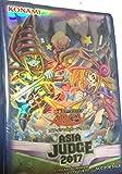 遊戯王 公式 スリーブ アジア トゥーン ブラックマジシャン ブラックマジシャンガール 70枚